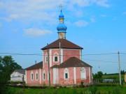 Церковь Михаила Архангела - Ивановское - Суздальский район - Владимирская область