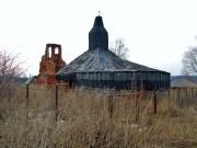 Церковь Богоявления Господня - Баскачи - Каширский район - Московская область