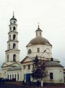 Церковь Введения во храм Пресвятой Богородицы - Кашира - Каширский район - Московская область
