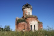 Церковь Благовещения Пресвятой Богородицы - Заборовка - Перемышльский район - Калужская область