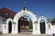 Спасо-Воротынский монастырь - Спас - Калуга, город - Калужская область