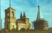 Спас. Спасо-Воротынский монастырь
