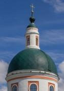 Церковь Спаса Преображения - Нижние Прыски - Козельский район - Калужская область