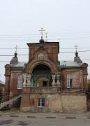 Церковь Илии Пророка - Тула - г. Тула - Тульская область