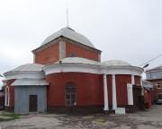 Церковь Успения Пресвятой Богородицы - Тула - г. Тула - Тульская область