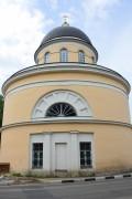 Тула. Петра и Павла, церковь