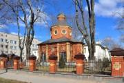 Церковь Донской иконы Божией Матери - Тула - г. Тула - Тульская область