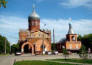 Церковь Покрова Пресвятой Богородицы - Тула - Тула, город - Тульская область