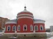 Церковь Александра Невского - Тула - г. Тула - Тульская область