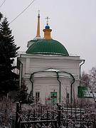 Церковь Димитрия Солунского на Чулковском кладбище - Тула - г. Тула - Тульская область