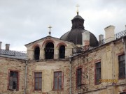 Гатчина. Троицы Живоначальной, церковь