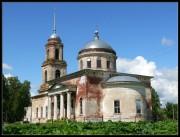 Церковь Георгия Победоносца - Юрьевское - Старицкий район - Тверская область