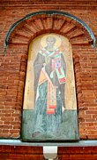 Церковь Рождества Пресвятой Богородицы - Рождествено - Гатчинский район - Ленинградская область