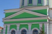 Озёры. Троицы Живоначальной, церковь