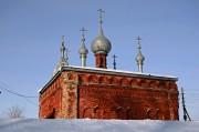 Фурманов. Покрова Пресвятой Богородицы, церковь