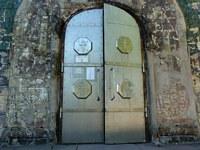 Церковь Воскресения Христова в Тезине - Вичуга - Вичугский район - Ивановская область
