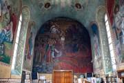 Вичуга. Воскресения Христова в Тезине, церковь