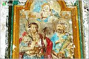Церковь Космы и Дамиана - Семёновское-Советское - Суздальский район - Владимирская область