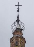 Семеновское-Советское. Космы и Дамиана, церковь