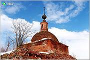 Церковь Покрова Пресвятой Богородицы - Новокаменское - Суздальский район - Владимирская область