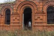 Вышеславское. Николая Чудотворца, церковь