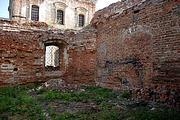 Церковь Богоявления Господня - Гавриловское - Суздальский район - Владимирская область