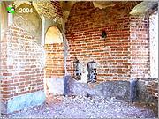 Церковь Троицы Живоначальной - Абакумлево - Суздальский район - Владимирская область