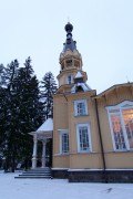 Церковь Петра и Павла - Вырица - Гатчинский район - Ленинградская область