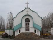 Церковь Рождества Христова - Санкт-Петербург - Санкт-Петербург - г. Санкт-Петербург