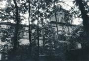 Церковь Спаса Нерукотворного Образа на Волковом православном кладбище - Санкт-Петербург - Санкт-Петербург - г. Санкт-Петербург