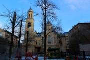 Выборгский район. Анны Кашинской при подворье Введено-Оятского женского монастыря, церковь