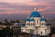 Собор Троицы Живоначальной (
