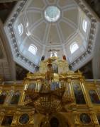 Центральный район. Симеона Богоприимца и Анны Пророчицы, церковь