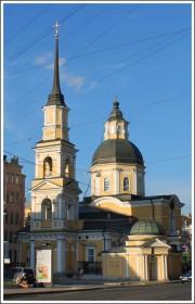 церковь новый завет санкт-петербург смотреть онлайн