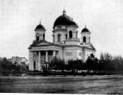 Собор Спаса Преображения - Санкт-Петербург - Санкт-Петербург - г. Санкт-Петербург