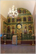 Собор Сампсона Странноприимца - Выборгский район - Санкт-Петербург - г. Санкт-Петербург