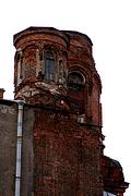 Церковь Покрова Пресвятой Богородицы на Боровой улице - Санкт-Петербург - Санкт-Петербург - г. Санкт-Петербург