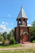 Тарасково. Казанской иконы Божией Матери, церковь