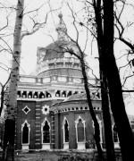 Церковь Смоленской иконы Божией Матери - Ивантеевка - Пушкинский район и г. Королёв - Московская область