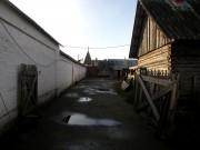 Вознесенский Оршин женский монастырь - Орша - Калининский район - Тверская область