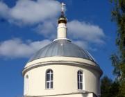 Большая Дубна. Николая Чудотворца в Житенине, церковь