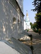 Раифский Богородицкий монастырь - Раифа - Зеленодольский район - Республика Татарстан