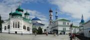 Раифский Богородицкий монастырь-Раифа-Зеленодольский район-Республика Татарстан-Матишо