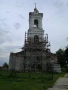 Церковь Николая Чудотворца - Мокрое - Можайский район - Московская область