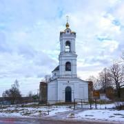 Мокрое. Николая Чудотворца, церковь
