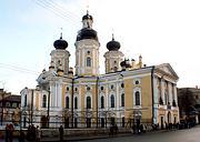 Собор Владимирской иконы Божией Матери - Санкт-Петербург - Санкт-Петербург - г. Санкт-Петербург