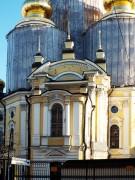 Центральный район. Владимирской иконы Божией Матери, собор