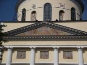 Кафедральный собор Троицы Живоначальной - Калуга - г. Калуга - Калужская область