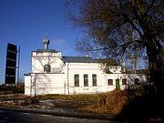 Церковь Николая Чудотворца и Александра Невского - Вышний Волочёк - Вышневолоцкий район и г. Вышний Волочёк - Тверская область