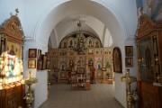 Церковь Николая Чудотворца и Александра Невского - Вышний Волочёк - Вышневолоцкий район - Тверская область